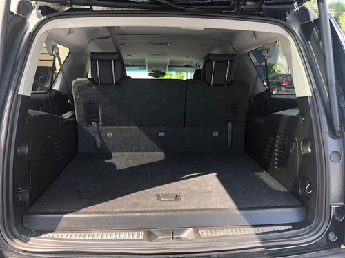chevrolet suburban 2015 full clean 4x4 camara