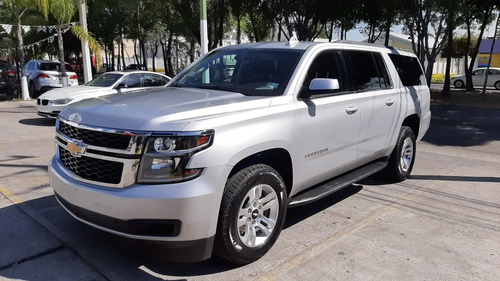 chevrolet suburban 5.4 ls tela at 2018