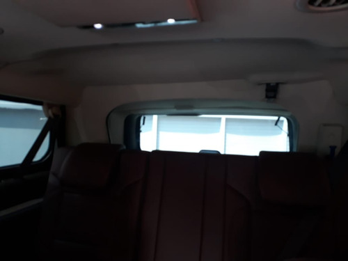 chevrolet suburban blindaje 5 plus viaja seguro