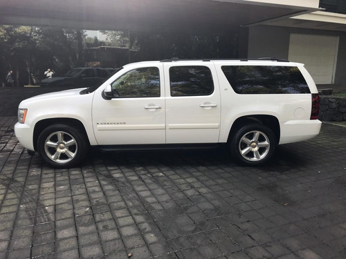 chevrolet suburban c piel aa dvd at 2008