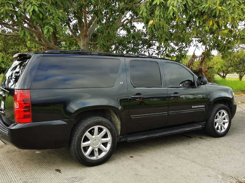 chevrolet suburban c piel aa dvd at 2010