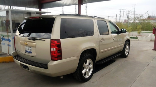 chevrolet suburban c piel aa dvd at