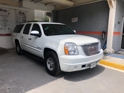 chevrolet suburban conv gmc  blindada nivel v plus tps