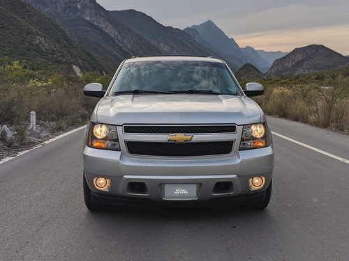 chevrolet suburban lt 2013 royalmotors