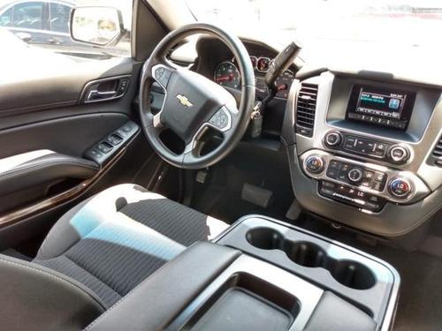 chevrolet suburban minivan 5p ls 5.3l ta ra-18