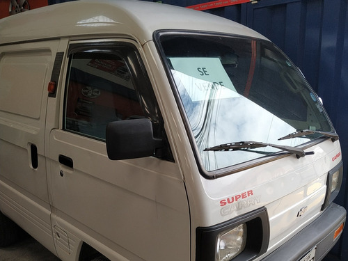 chevrolet super carry 1.0