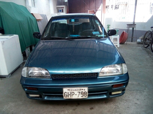 chevrolet swift 1993