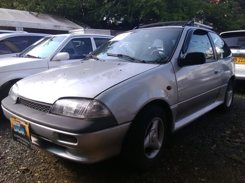 chevrolet swift 1994