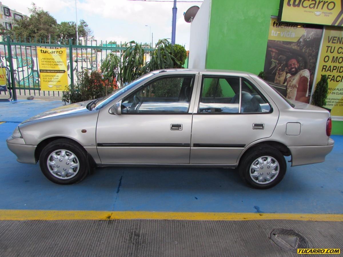 Tu Carro Com >> Chevrolet Swift