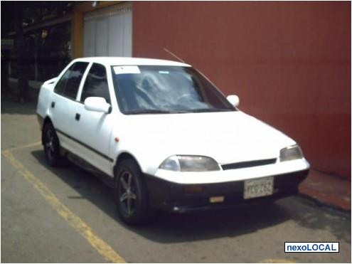 chevrolet swift manual servicio reparacion 1.3 1.6 espanol