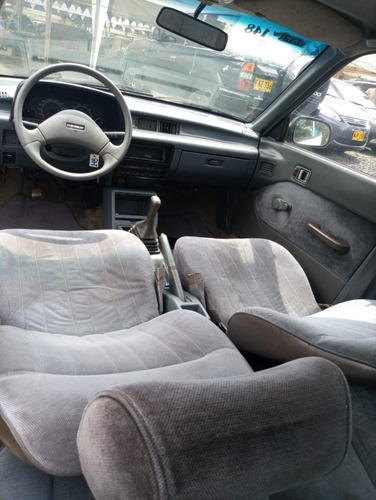 chevrolet swift  motor 1.3 1996 4  puertas