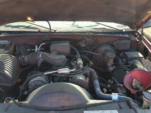 chevrolet tahoe 1992-1999 tapa de gasolina