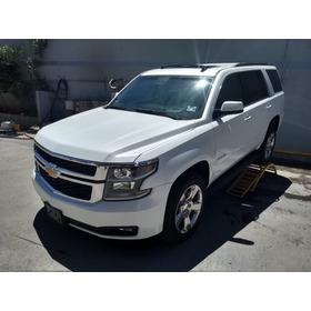 Chevrolet Tahoe 2017 Lt