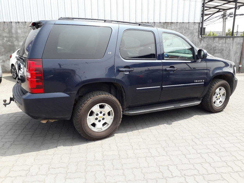 chevrolet tahoe 4x4  5.3 limited