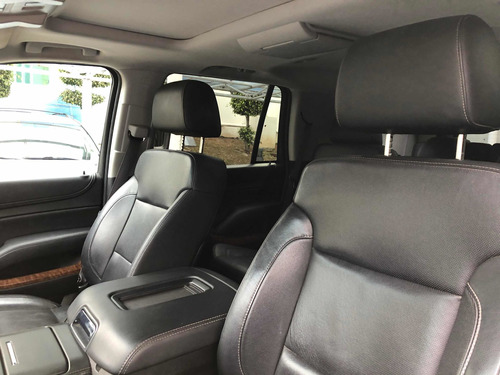 chevrolet tahoe 5.3 ltz v8 4x4 at 2015