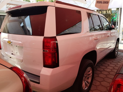 chevrolet tahoe 5.4 ls tela at 2016