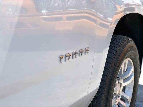 chevrolet tahoe aut