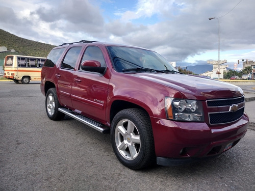 chevrolet tahoe limited