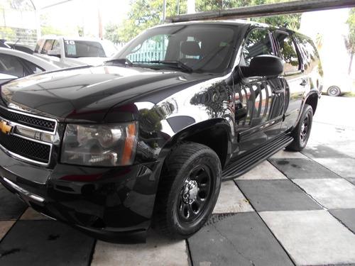 chevrolet tahoe police 8 cil