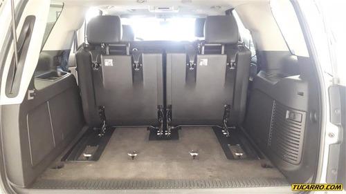 chevrolet tahoe sport wagon 4x4