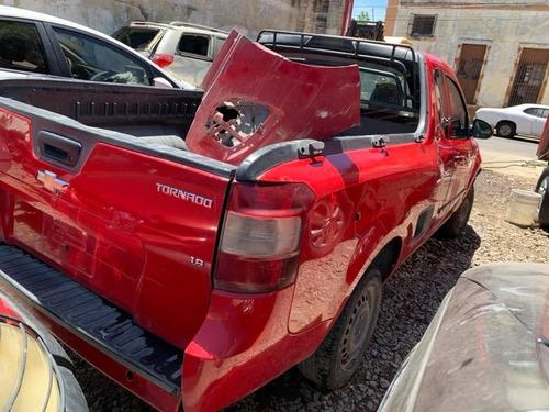 chevrolet tornado 2012 para reparar