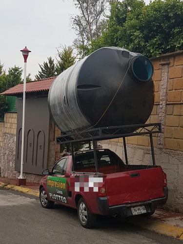 chevrolet tornado equipada eléctrica