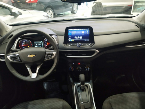 chevrolet tracker 1.2 at entrega inmediata 0km 2020 loiu222