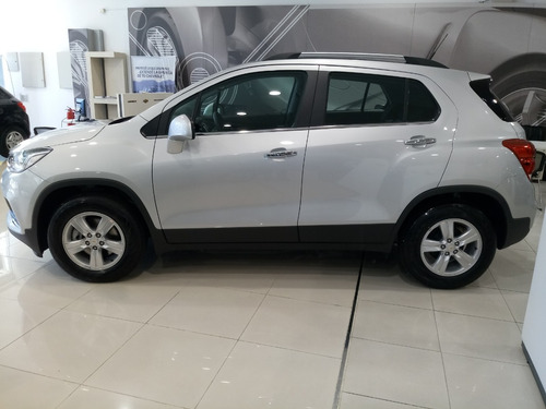 chevrolet tracker 1.2 lt at fwd  0km $ 2.087.000 sp