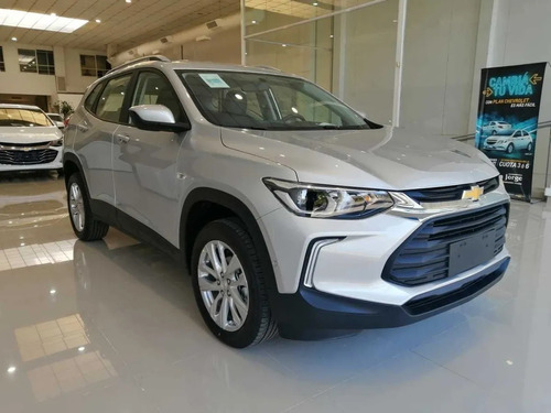 chevrolet tracker 1.2 ltz turbo at plan en cuotas av p01