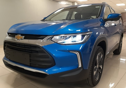 chevrolet tracker 1.2 premier at 0km#7