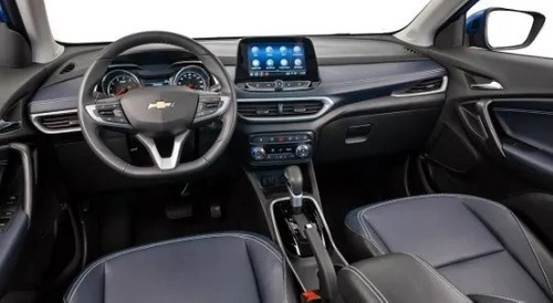 chevrolet tracker 1.2 premier turbo at my 21 a51