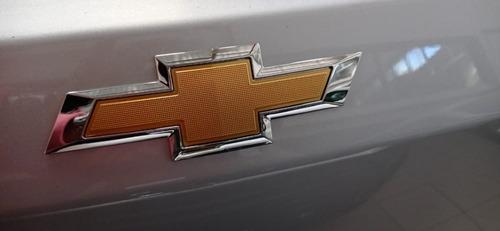 chevrolet tracker 1.2 turbo ltz atcuotas forestcar balbin #5