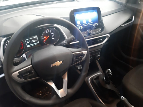 chevrolet tracker 1.2 turbo mt 0km#7