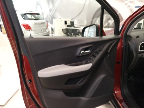 chevrolet tracker 1.2 turbo premier fwd at 0km$ 1.936.000 sp