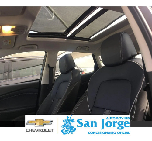 chevrolet tracker 1.2t at premier tope de gama 0km as