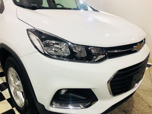 chevrolet tracker 1.4 16v turbo flex lt automático
