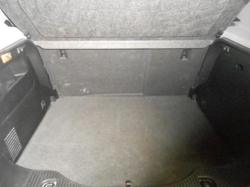 chevrolet tracker 1.4 16v turbo flex lt automático