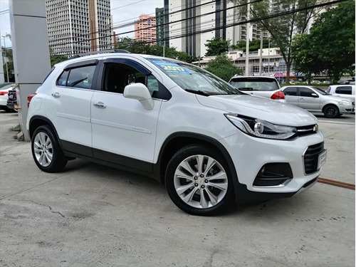 chevrolet tracker 1.4 16v turbo flex ltz automatico