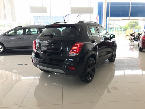 chevrolet tracker 1.4 16v turbo flex midnight automático