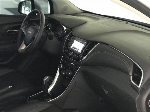 chevrolet tracker 1.4 16v turbo premier