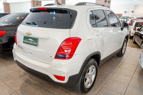 chevrolet tracker 1.4 lt turbo