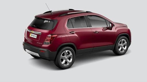 chevrolet tracker 1.4 lt turbo okm por r$ 79.999,99