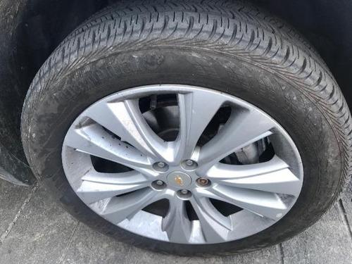 chevrolet tracker 1.4 ltz premier turbo aut. 5p 2018/18