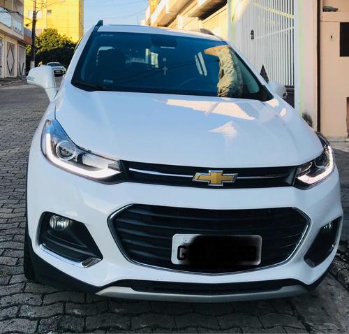 chevrolet tracker 1.4 premier turbo aut. 5p 2018