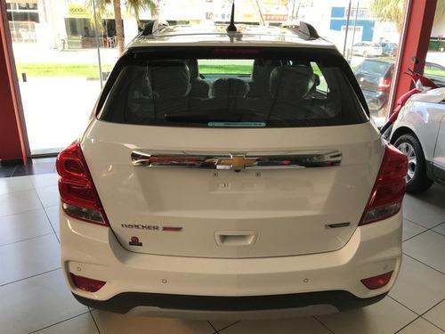 chevrolet tracker 1.4 premier turbo aut. 5p 2019 0km