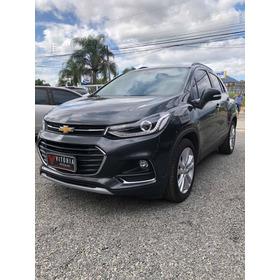Chevrolet Tracker 1.4 Premier Turbo Aut. 5p 2019