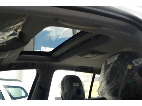 chevrolet tracker 1.4 premier turbo aut. 5p 2019 okm