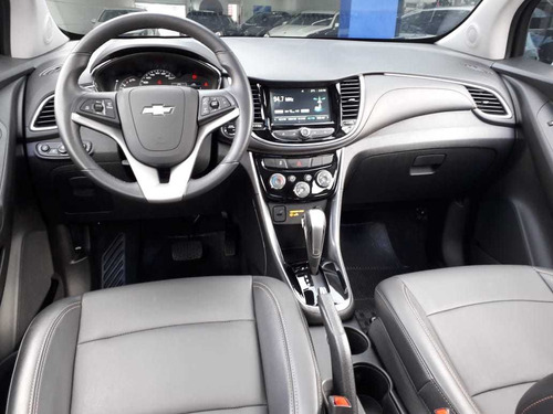 chevrolet tracker 1.4 premier turbo aut.