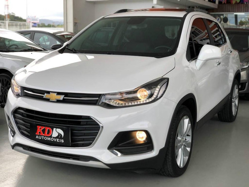 chevrolet tracker 1.4 turbo ltz at