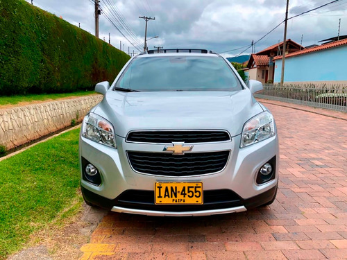 chevrolet tracker 1.8 lt 4x2